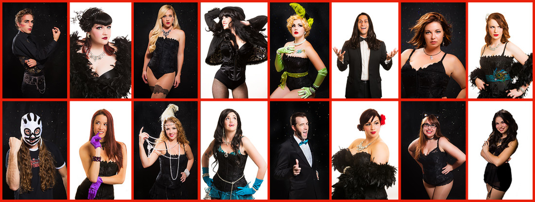 Moxie group main web page all cast
